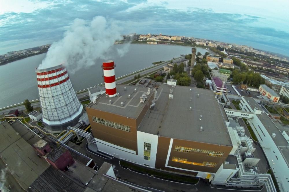Завод «Красный котельщик» примет участие в модернизации Ижевской ТЭЦ-2