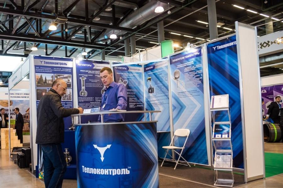Выставки PCVExpo-2021 и HEAT&POWER-2021. Репортажи, события, обзоры - Изображение