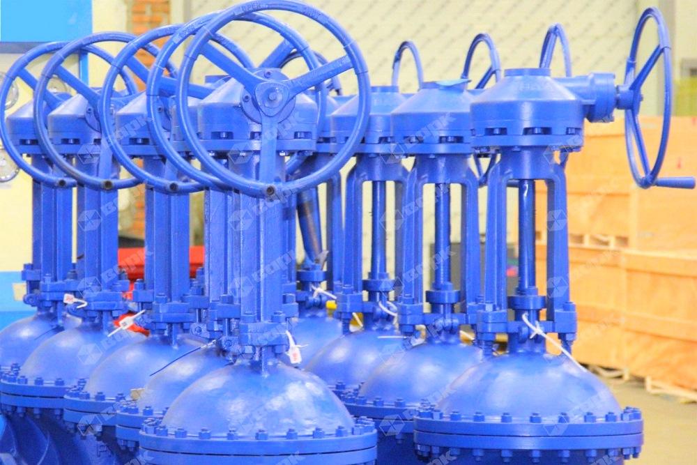 Межрегиональная специализированная выставка «Газ. Нефть. Новые технологии – Крайнему Северу-2021» - Изображение
