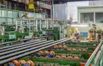 «СинТЗ» продолжает развивать производство труб нефтяного сортамента, закупая новое оборудование