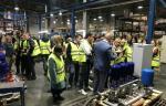 Завод АДЛ посетили сотрудники проектных организаций