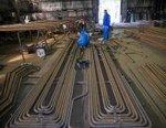 В Кузбасском филиале СГК ремонтами охвачена четвертая часть оборудования от годового плана