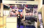 Медиагруппа ARMTORG на выставке «Криоген-Экспо 2019»