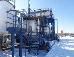 Газпром нефть ввела в эксплуатацию дожимную насосную станцию на Арчинском месторождении