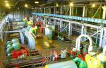 Дальневосточная генерирующая компания обновляет энергоблок № 2 Нерюнгринской ГРЭС