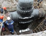АО «Транснефть – Прикамье» завершило ремонт запорной арматуры на линейной части магистральных нефтепроводов