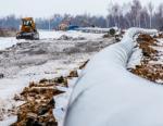 Возобновлена работа реконструированного участка нефтепровода Нижневартовск – Курган – Куйбышев