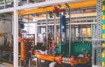 «ТЕХНОТЕКС» отгрузила насосную станцию перекачки нефти в блочном исполнении