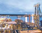 Представители Shell посетили объекты АО «Черномортранснефть»