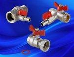 VALTEC представил серию новинок для водоснабжения и инженерных систем
