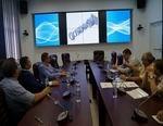 На базе технопарка «Рамеев», при участии АО «Пензтяжпромарматура» стартует проект производства инновационных электроприводов для нефтегазовой отрасли