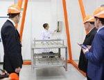 В Санкт-Петербурге приступили к производству биодеструктора нефти «БИОРОС», разработанного учеными ООО «Газпром ВНИИГАЗ»