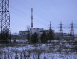 Последний парогенератор для энергоблока №7 Нововоронежской АЭС установлен на штатное место
