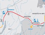 Названа дата начала строительства газопровода «Сила Сибири»