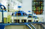 «ТГК-1» завершила обновление гидроагрегата № 4 на Нива ГЭС-3