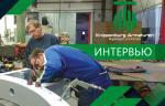 Интервью со специалистом по сбыту Knippenburg Armaturen Кайем Симонайтом: «Мы планируем дальнейшее продвижение на зарубежном рынке!»