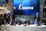«Газпром» и Linde обсудили перспективы сотрудничества в сфере локализации оборудования и производства среднетоннажного СПГ
