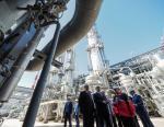 В Будённовске будет модернизировано производство полиэтилена