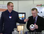 ТермоБрест. Интервью с инженером-конструктором И. Бруцким в рамках Aquatherm Novosibirsk -2017: Мы работаем на рынке уже в течение 27 лет, и каждый год представляем новинки