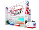 «ДС Контролз» примет участие в выставке Нефтегаз - 2017