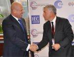 Подписано Заявление о сотрудничестве: Система оценки соответствия МЭК - Росстандарт - Росаккредитация