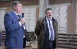 В Воскресенске открыли новое производство трубопроводной арматуры