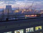 ЦКБА поставило паровой арматурный блок для седьмого энергоблока Нововоронежской АЭС