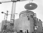 На Нововоронежской АЭС-2 установили на штатное место компенсатор давления