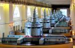 Заводы «АБС Электро» выполнили отгрузку оборудования на Нижегородскую ГЭС