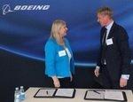 Boeing использует энергоэффективные решения GRUNDFOS