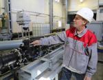 Центр испытаний трубопроводной арматуры КЦИСС доверяет качеству САЗ «Авангард»