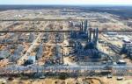 Сооружение Амурского ГПЗ продолжает соответствовать экологическим стандартам