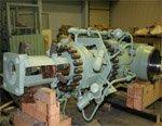 ЗАО «Энергомаш (Чехов) – ЧЗЭМ» принял участие в первом среднем ремонте энергоблока №1 АЭС «Бушер»