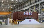 Трубопроводная арматура «Армалита» будет установлена на плавучем доке проекта 23380