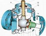 Воронежский механический завод выиграл тендер на поставку фонтанной арматуры для ОАО «Арктикгаз» на 700 млн. рублей