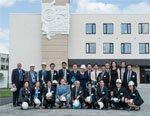 6-7 июля предприятия Промышленной группы КОНАР посетила делегация японских машиностроительных компаний