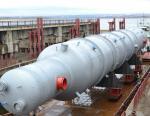Волгограднефтемаш оснащает своим оборудованием крупнейший нефтеперерабатывающий комплекс России