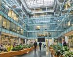 RIDGID рассказал о нюансах устройства и эксплуатации трубопроводных коммуникаций в офисных центрах