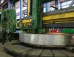 Атомэнергомаш приступил к механической обработке элементов тепловой защиты самого крупного исследовательского реактора в мире