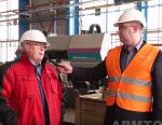 MSA. Заготовительное производство. Часть I. Международное арматуростроение - опыт и компетенции.