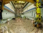 На третьем энергоблоке Курской АЭС готовится полная ревизия трубопроводной арматуры