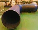 ЗАО «СОТ» освоило новый вид антикоррозионного покрытия соединительных деталей трубопроводов