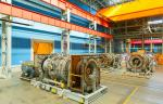 До конца 2023 года в «РЭП Холдинге» будет выпущено 19 газоперекачивающих агрегатов для «Газпрома»