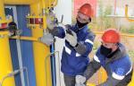 Специалисты АО «Рязаньгоргаз» завершили капитальные и текущий ремонты на газопроводах