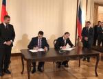 Министры промышленности и торговли России и Чехии обсудили состояние и перспективы двустороннего сотрудничества