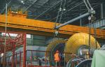 На втором энергоблоке НВ АЭС-2 приступили к испытаниям турбоагрегата на холостом ходу