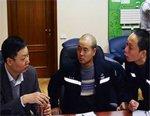 МК «Сплав» посетили специалисты JNPC (Цзянсуская Ядерная Энергетическая Корпорация, КНР)