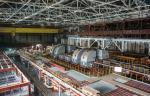 На первом блоке Березовской ГРЭС завершена замена 198 тонн оборудования