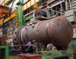Ген.директор «Атомэнергомаш» проинспектировал ход производства оборудования для ледокольного флота в ПАО «ЗиО-Подольск»