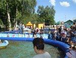 Благовещенский Арматурный Завод принял участие в праздновании Дня защиты детей